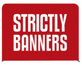 Banner Wall - Small