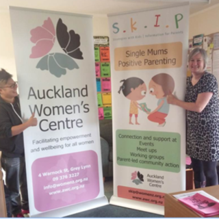 Auckland Womens Centre